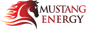 Mustang Energy Plc
